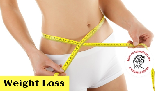 weight loss Midland