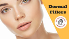 Revitalize your Facial Features by Opting Dermal fillers
